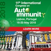 autoimmunity 2018
