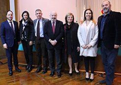 Jornadas Transfronteiriças de Medicina Interna
