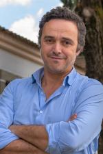 Dr Vasco Barreto